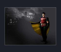 batman arkham city все костюмы
