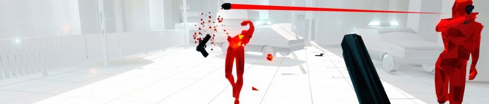 Superhot-screen