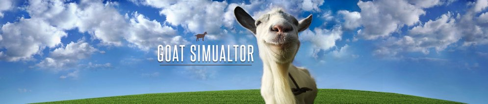 Goat-simulator-art