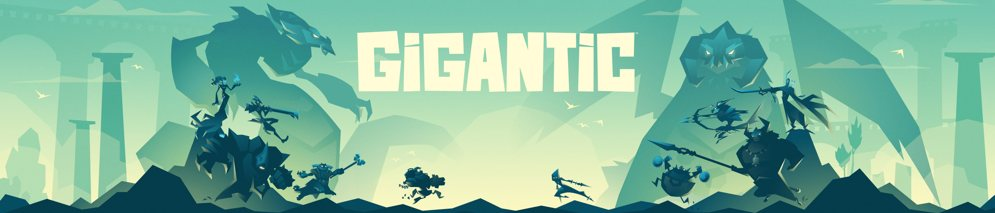 Gigantic-art