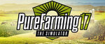 Pure-farming-17-the-simulator-logo