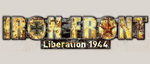 Iron-front-liberation-1944-logo-small