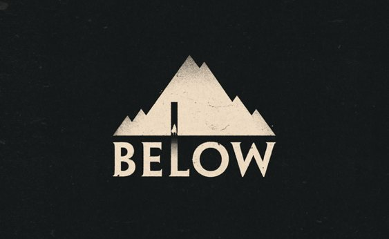 Below-logo