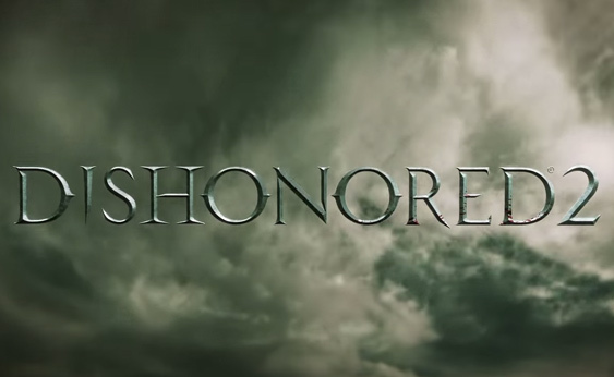 Dishonored-2-logo-