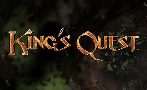 Kings-quest-logo
