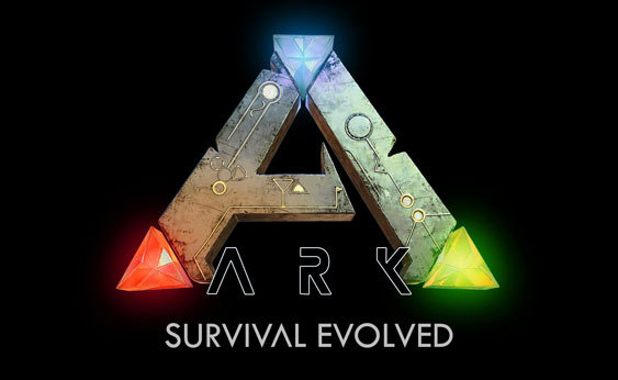 Ark-survival-evolved-logo-