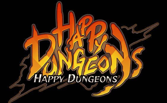 Happy-dungeons-logo