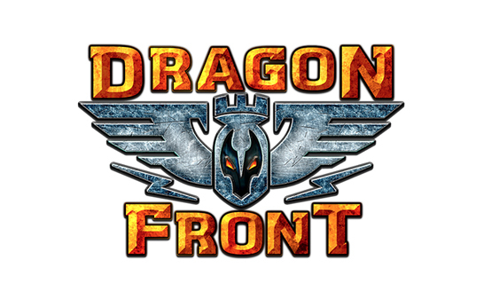 Dragon-front-logo