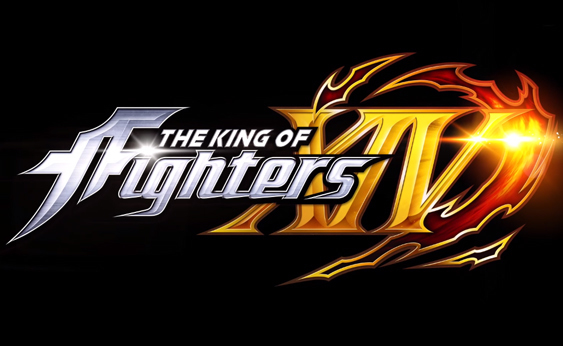 The-king-of-fighters-14-logo
