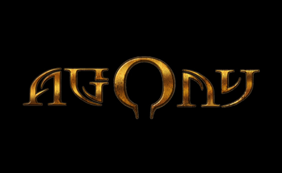 Agony-logo