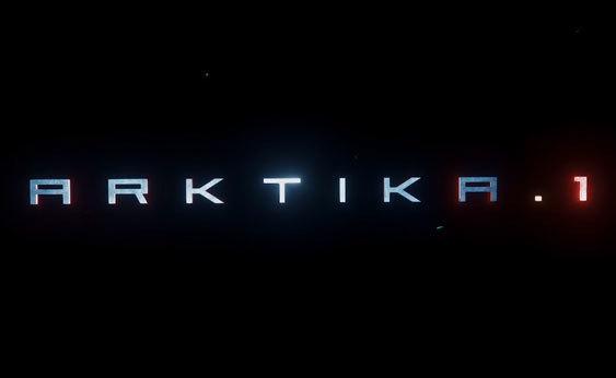 Arktika-1-logo