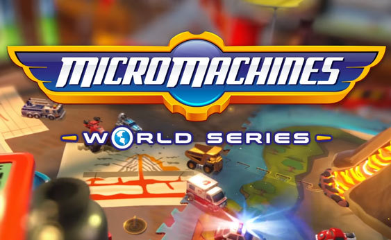 Micro-machines-world-series-logo