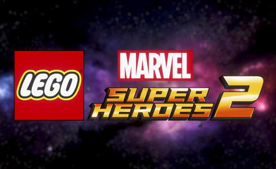 Создатели анонсировали LEGO Marvel Super Heroes 2