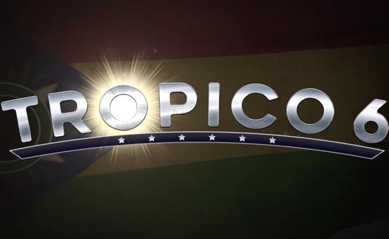 Tropico-6-logo
