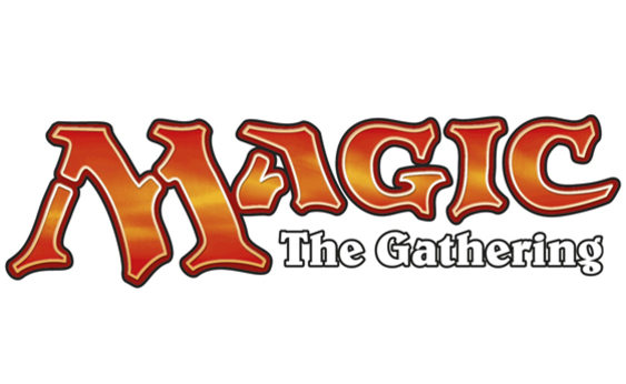Magic-the-gathering-logo