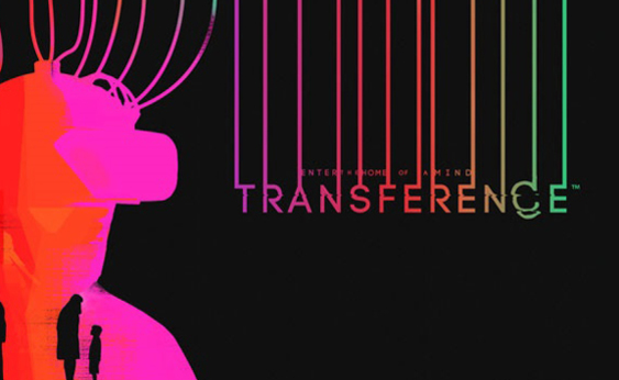 Transference-logo