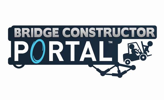 Valve представила Bridge Constructor Portal. Что это такое?