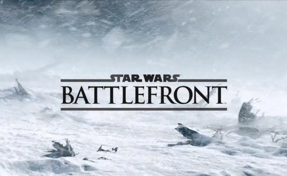 Трейлер Star Wars Battlefront - DLC Rogue One: Scarif