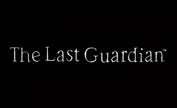 The Last Guardian Collector's Edition новое видео