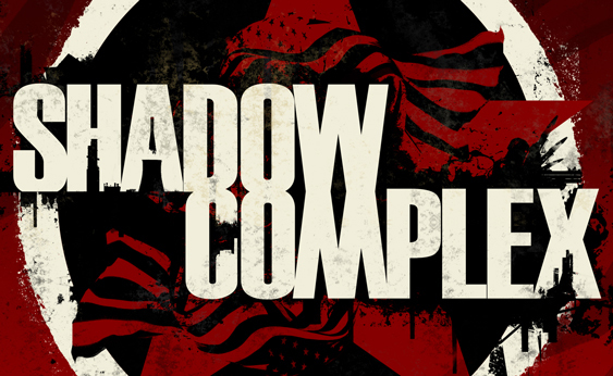 Shadow-complex