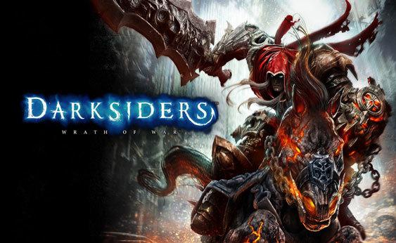 Ремастер на халяву владельцам Darksiders 1 на PC