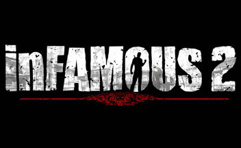 Дата выхода inFamous 2 Festival of Blood