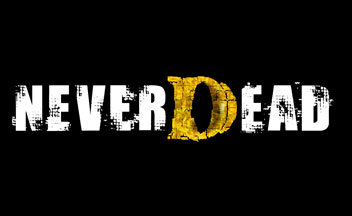 Геймплей Neverdead – битва с боссом