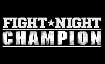 Первые скриншоты Fight Night Champion