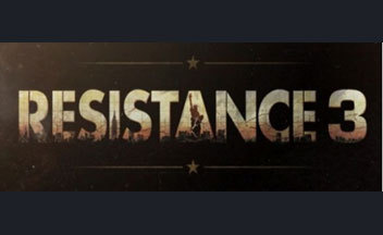 ����� ������ ���������� Resistance 3