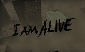 Четыре новых скриншота I am Alive