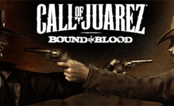 Персонажи в Call Of Juarez: Bound in Blood