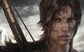 В Tomb Raider прибавится реализма