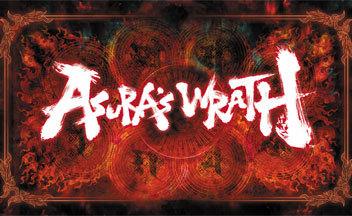 Видео Asura's Wrath – битвы с боссами