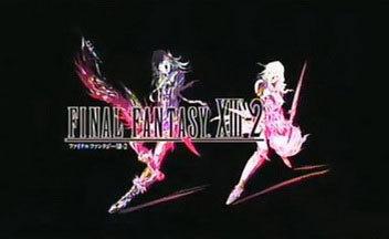 Трейлер Final Fantasy 13-2 с русскими субтитрами: Азраил