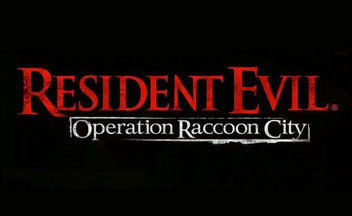 ������ ������� Resident Evil: Operation Raccoon City