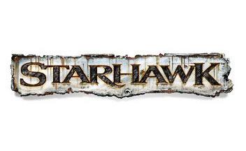 Видео Starhawk – транспорт