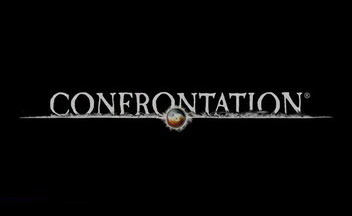 Confrontation-logo
