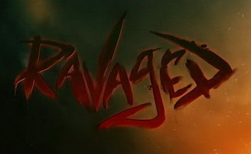 Ravaged-logo