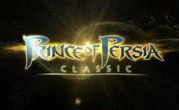 Prince of Persia Classic HD вышел на iOS
