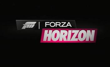 Слух: наперегонки с самолетами в Forza Horizon
