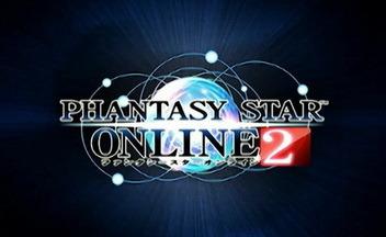 О западном релизе Phantasy Star Online 2