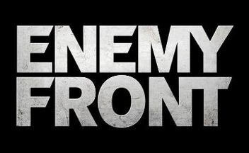 Enemy-front-logo