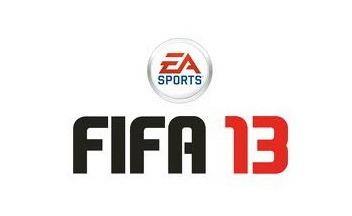 Проект FIFA 13 официально анонсирован