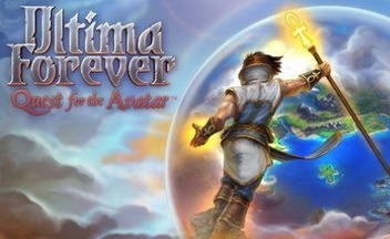 Анонсирован проект Ultima Forever: Quest for the Avatar