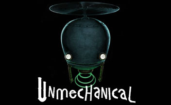 Unmechanical-logo