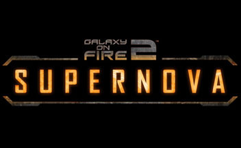 Концепт-арты Galaxy on Fire 2 HD Supernova