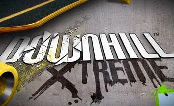 Доступна новая версия Downhill Xtreme