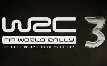 Вышла демо-версия WRC 3
