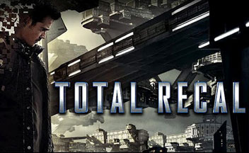 Игра Total Recall в продаже