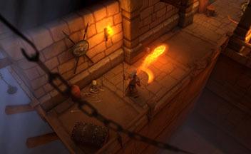 Первые скриншоты РПГ Skar: The Hammer Returns